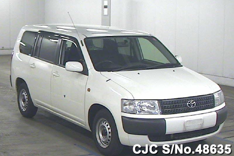 Toyota / Probox 2011 1.5 Petrol