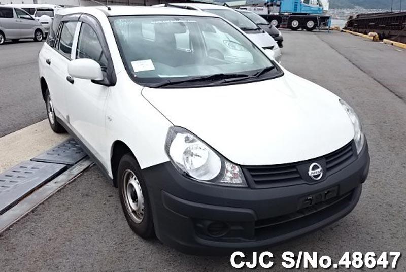 Nissan / AD Van 2012 1.5 Petrol