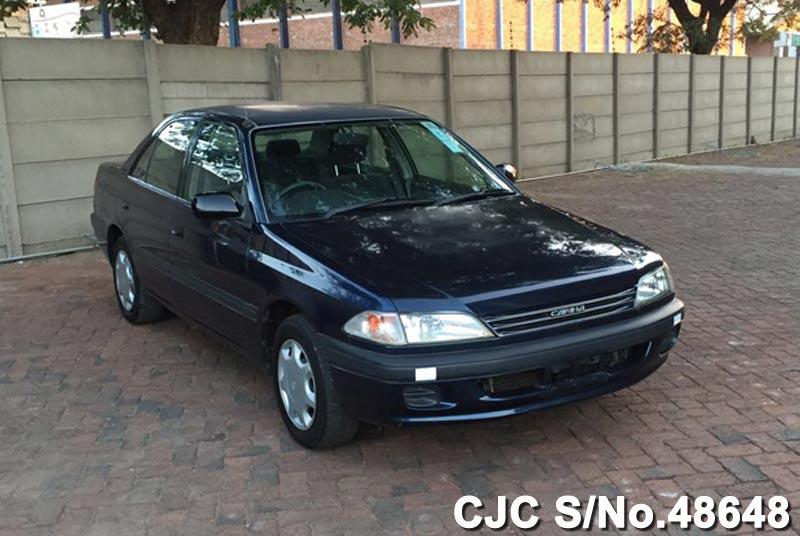 Toyota / Carina 1998 1.5 Petrol