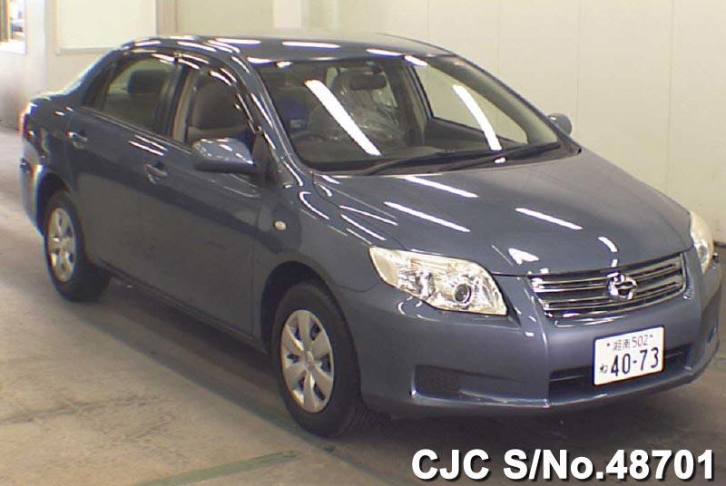 Toyota / Corolla Axio 2008 1.5 Petrol