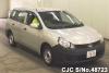 2011 Nissan / AD Van VY12