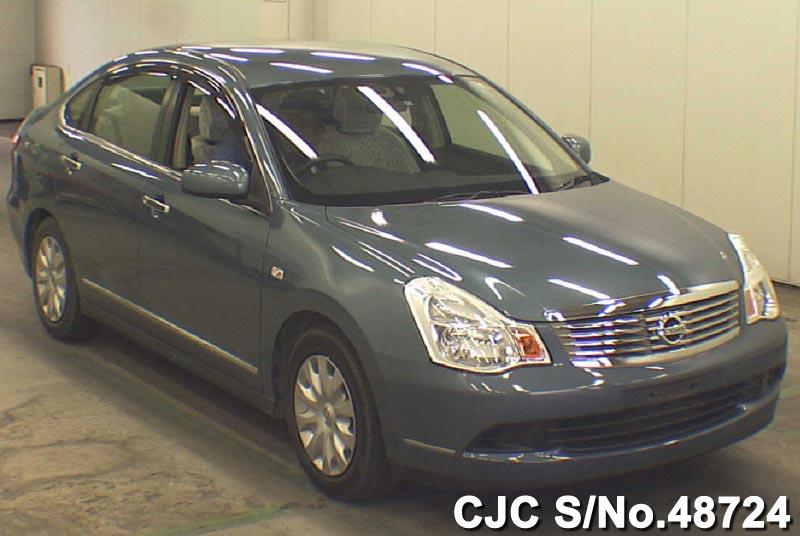 Nissan / Bluebird Sylphy 2011 2.0 Petrol