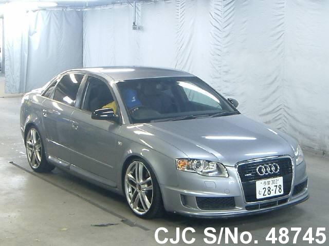 Audi / A4 2007 2.0 Petrol