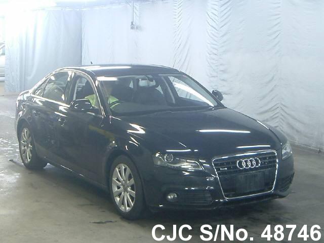 Audi / A4 2009 3.2 Petrol