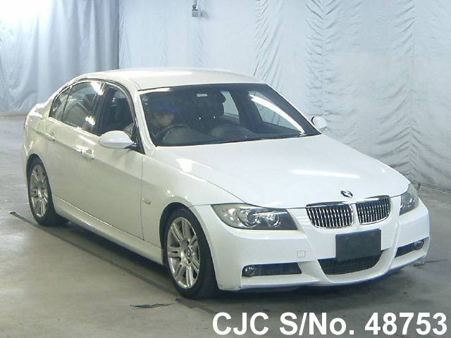 BMW / 3 Series 2008 2.5 Petrol