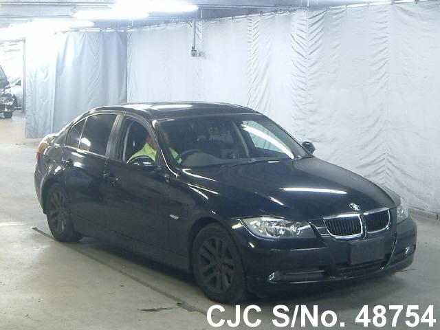 BMW / 3 Series 2009 2.0 Petrol