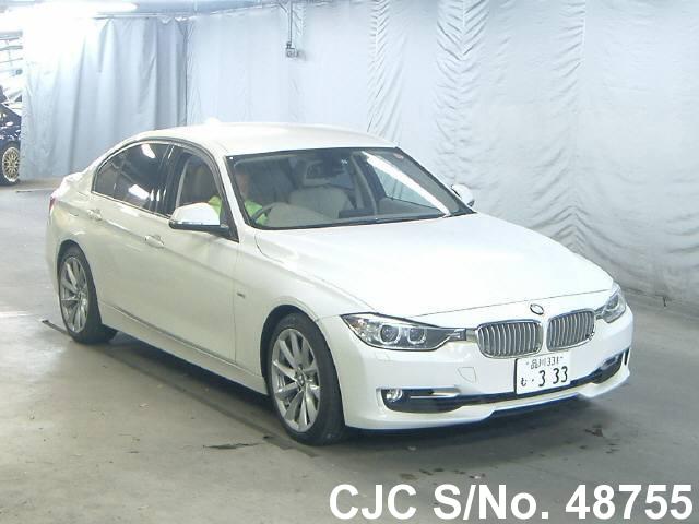 BMW / 3 Series 2012 2.0 Petrol