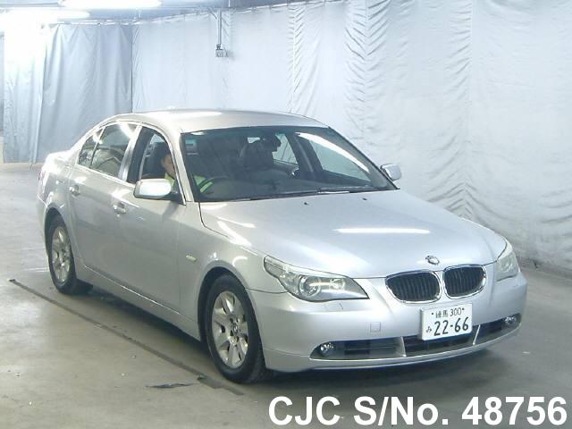 BMW / 5 Series 2004 2.5 Petrol