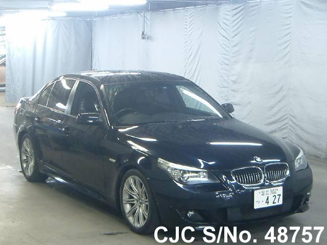 BMW / 5 Series 2008 2.5 Petrol
