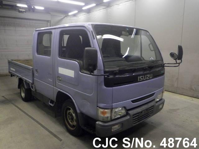 Isuzu / Elf 2003 2.0 Petrol