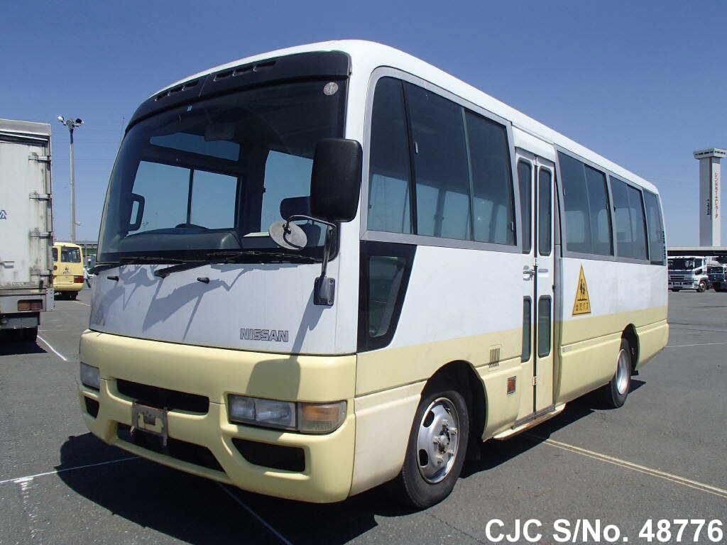 Nissan / Civilian 1999 4.2 Diesel