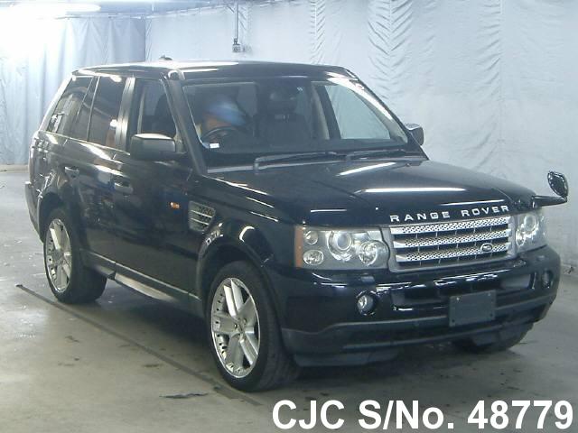 Land Rover / Range Rover 2007 4.4 Petrol