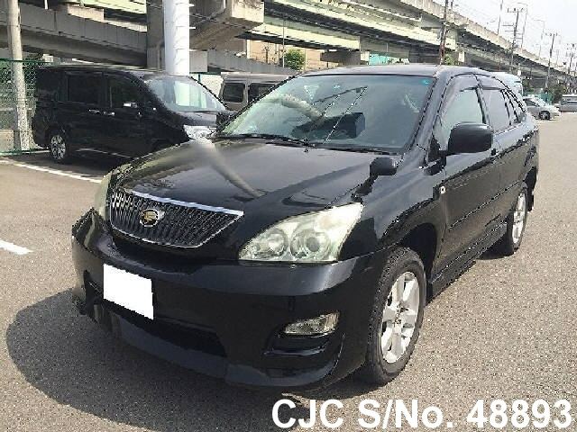 Toyota / Harrier 2006 2.4 Petrol