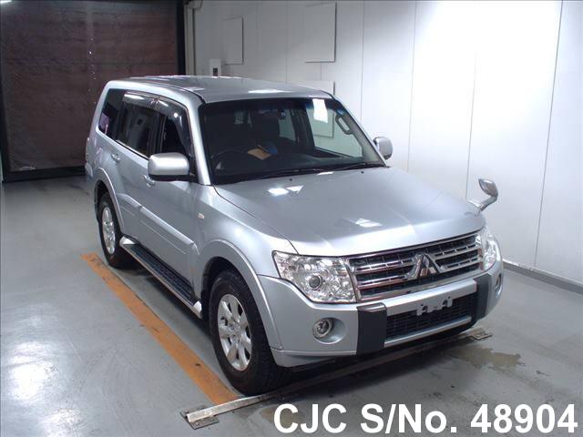 Mitsubishi / Pajero 2010 3.2 Diesel