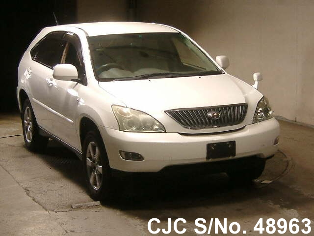 Toyota / Harrier 2003 2.4 Petrol