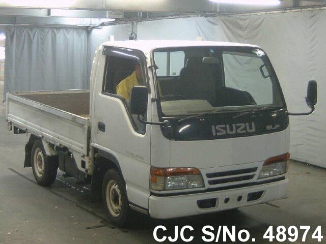 Isuzu / Elf 1997 3.1 Diesel
