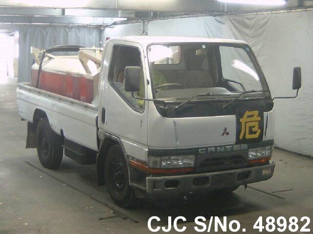 Mitsubishi / Canter 1995 3.6 Diesel