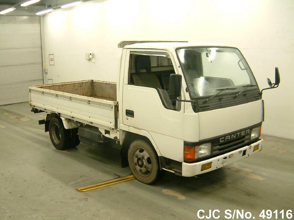 Mitsubishi / Canter 1990 3.6 Diesel