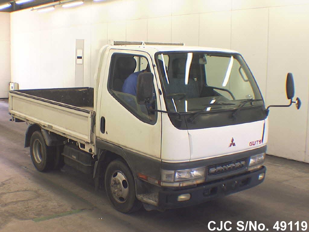 Mitsubishi / Canter 2000 2.8 Diesel