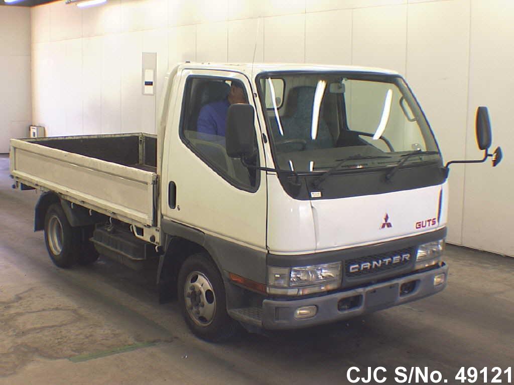 Mitsubishi / Canter 2003 2.0 Petrol