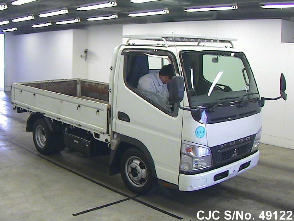 Mitsubishi / Canter 2007 3.0 Diesel