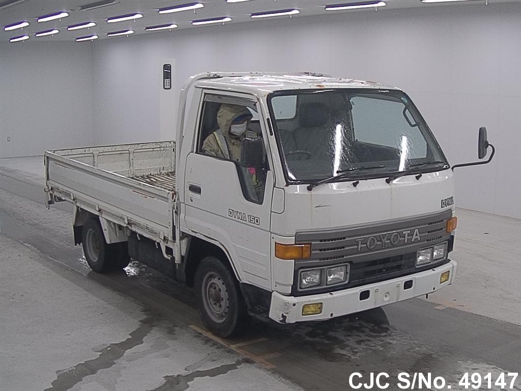 Toyota / Dyna 1992 1.8 Petrol