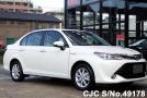 2016 Toyota / Corolla Axio Stock No. 49178