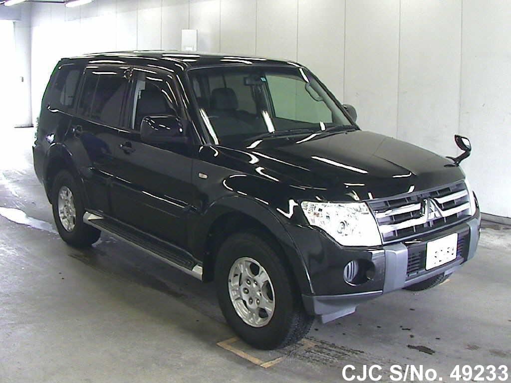 Mitsubishi / Pajero 2008 3.0 Petrol