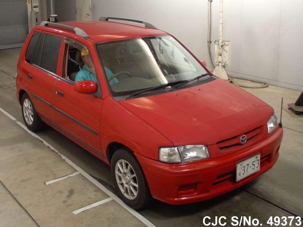 Mazda / Demio 1999 1.3 Petrol