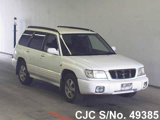Subaru / Forester 2000 2.0 Petrol