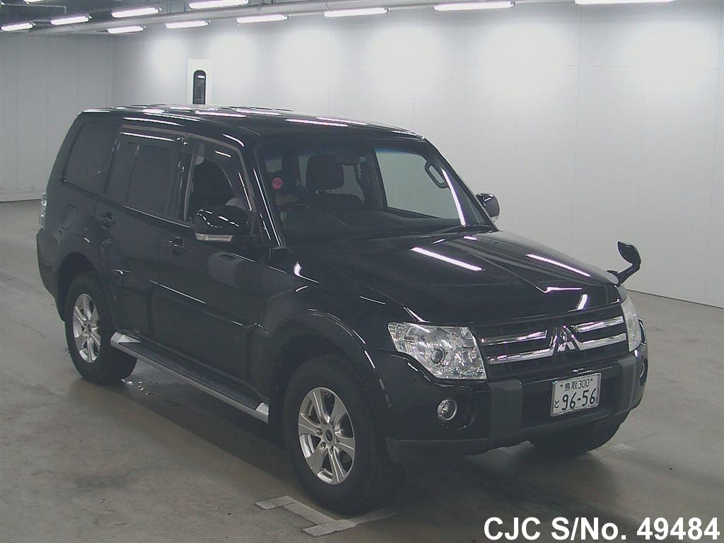 Mitsubishi / Pajero 2006 3.0 Petrol