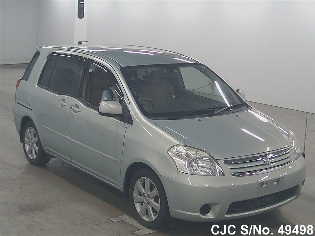 Toyota / Raum 2005 1.5 Petrol