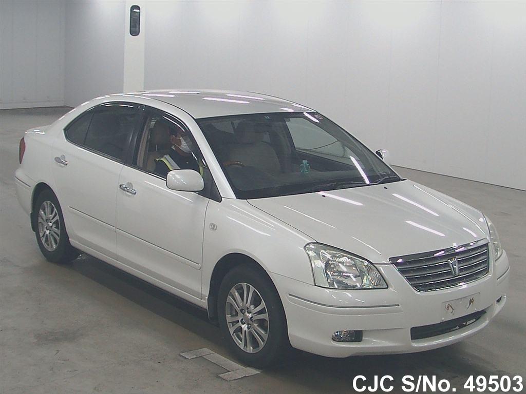 Toyota / Premio 2006 1.8 Petrol