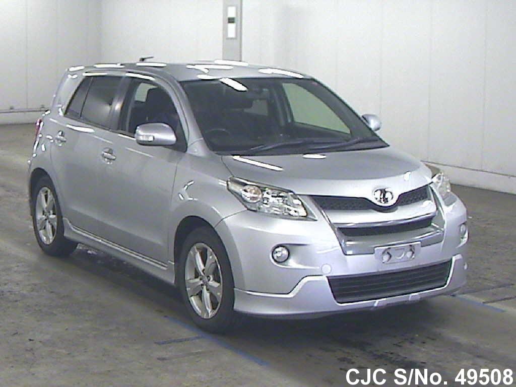 Toyota / IST 2008 1.5 Petrol