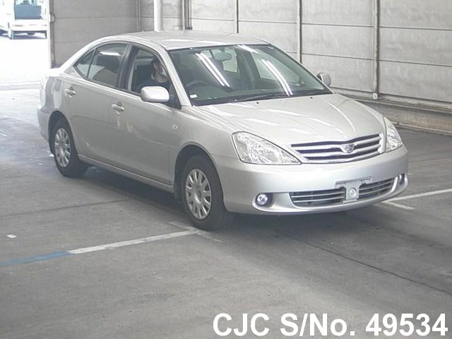 Toyota / Allion 2003 1.8 Petrol