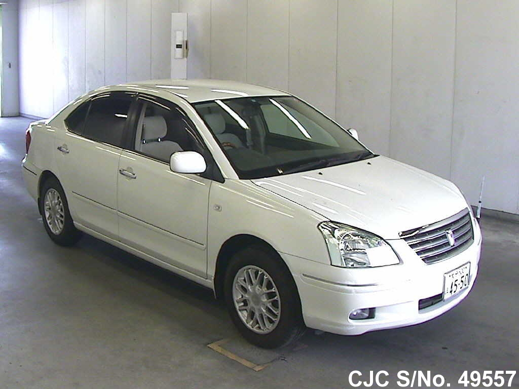 Toyota / Premio 2006 1.5 Petrol