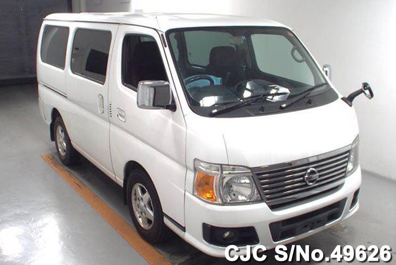 Nissan / Caravan 2011 3.0 Diesel