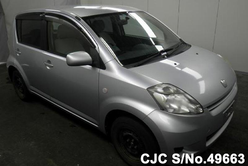Toyota / Passo 2008 1.0 Petrol