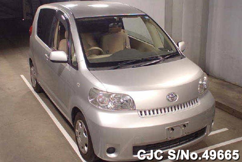 Toyota / Porte 2005 1.3 Petrol