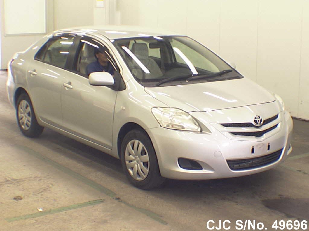Toyota / Belta 2006 1.3 Petrol
