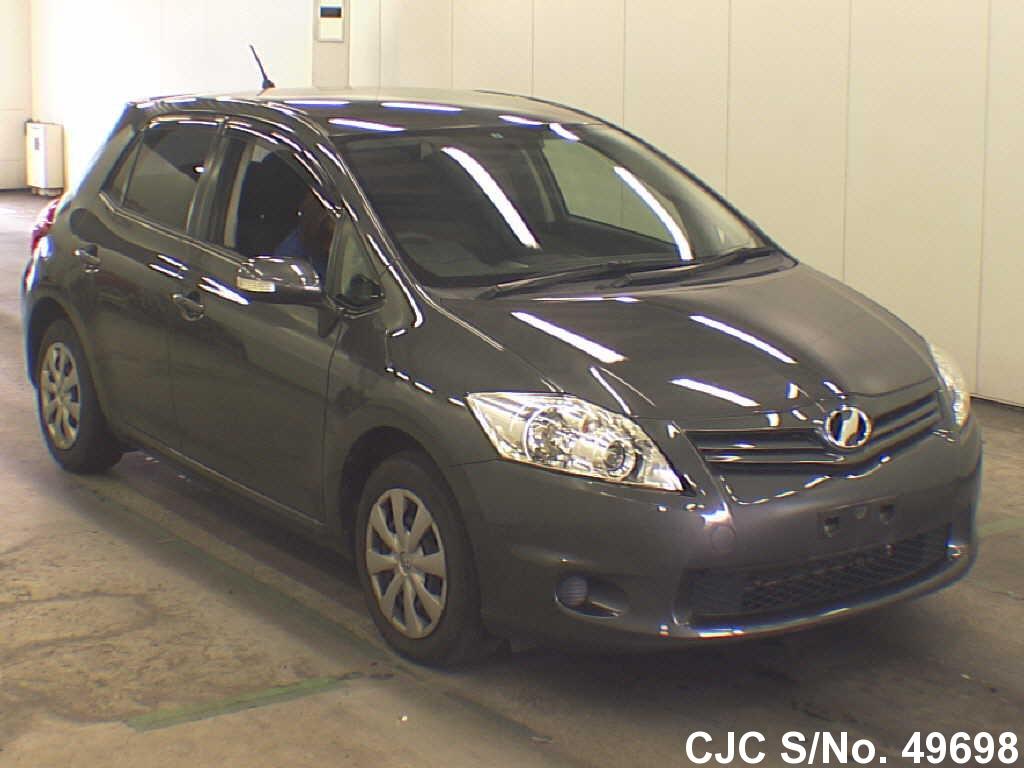 Toyota / Auris 2011 1.5 Petrol