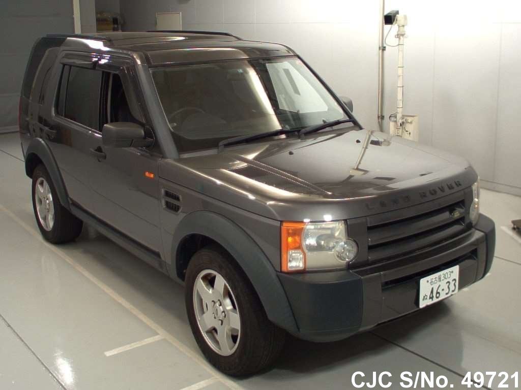 Land Rover / Discovery 2005 4.0 Petrol