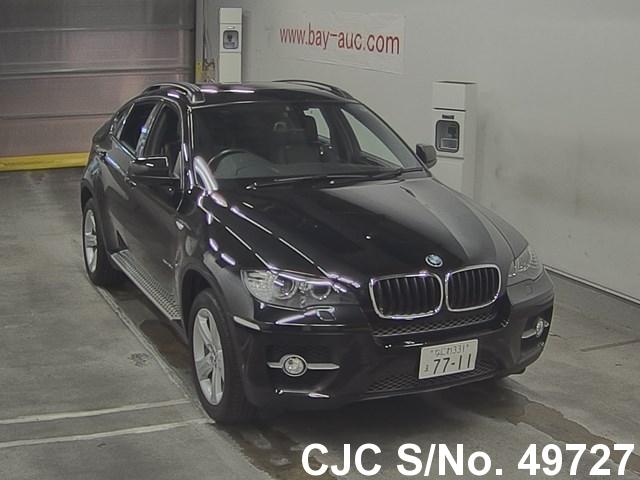 BMW / X6 2012 3.0 Petrol