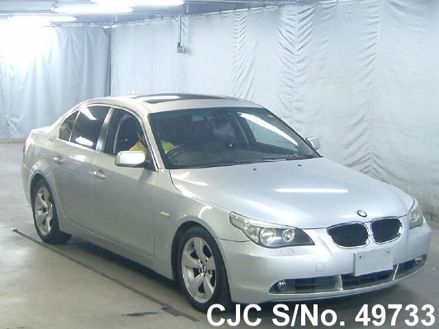 BMW / 5 Series 2004 3.0 Petrol