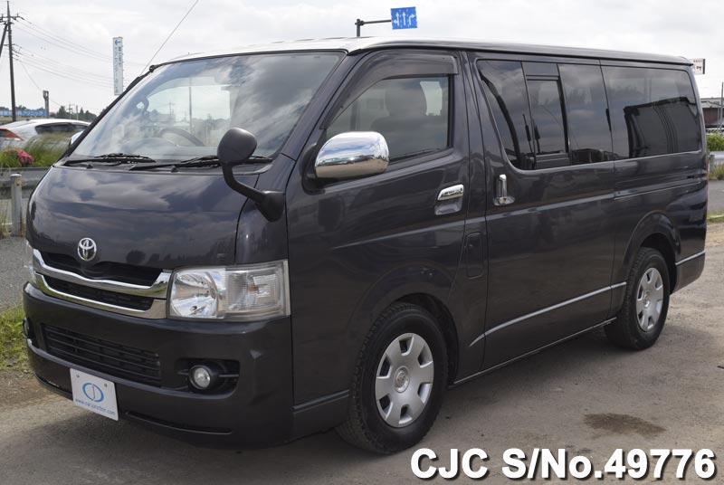 Toyota / Hiace 2008 2.0 Petrol