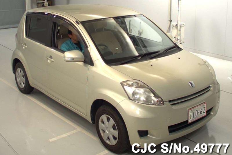 Toyota / Passo 2007 1.0 Petrol