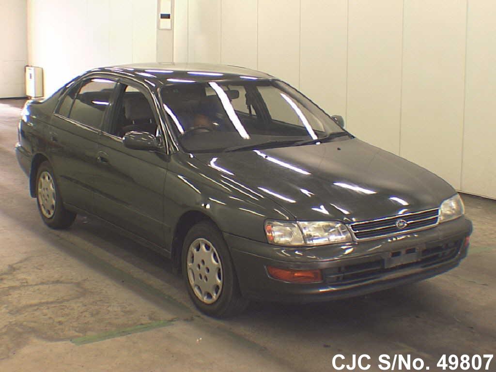 Toyota / Corona  1992 1.8 Petrol
