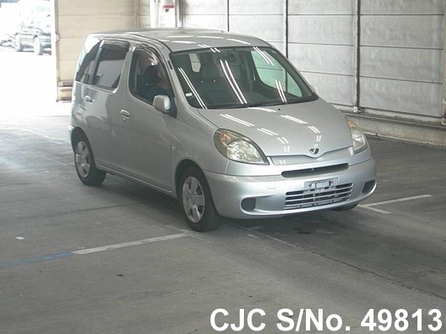 Toyota / Funcargo 1999 1.3 Petrol