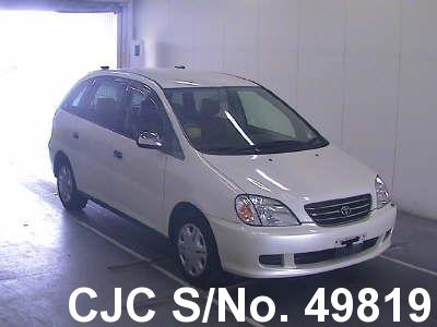 Toyota / Nadia 1999 2.0 Petrol