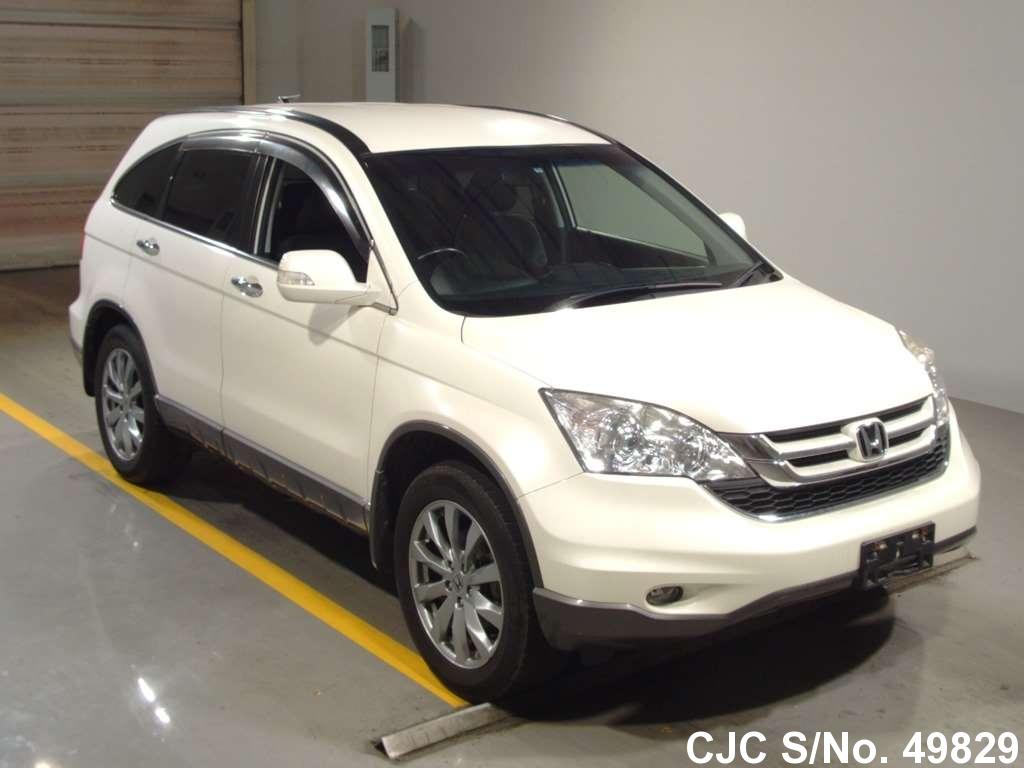 Honda / CRV 2010 2.4 Petrol